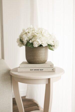 Élethű zöldek és virágok